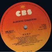ALBERTO CAMERINI - RITA